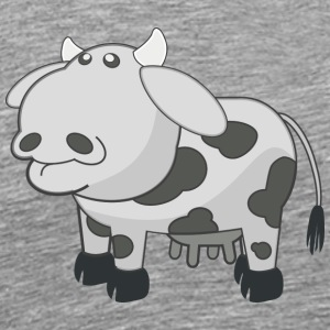 cow134 - Men's Premium T-Shirt