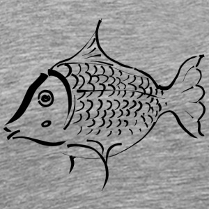 fish216 - Men's Premium T-Shirt