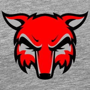 red_fox - Men's Premium T-Shirt