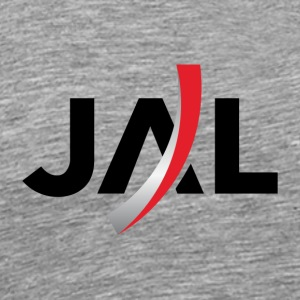 JAL - Men's Premium T-Shirt