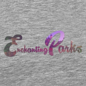 EnchantingParks - Men's Premium T-Shirt