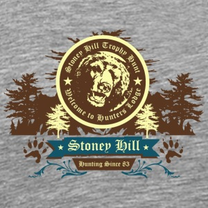 stoney_hill - Men's Premium T-Shirt