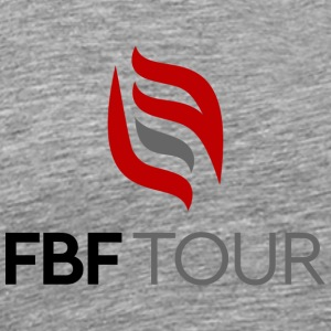 FBF TOUR - Men's Premium T-Shirt