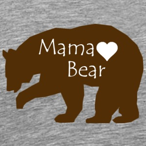 Mama Bear - Men's Premium T-Shirt