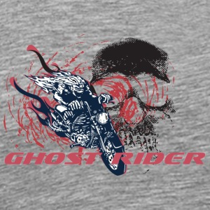 GHOST_RIDER - Men's Premium T-Shirt