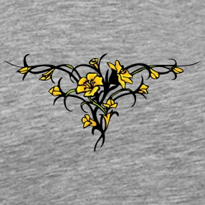 old_yellow - Men's Premium T-Shirt