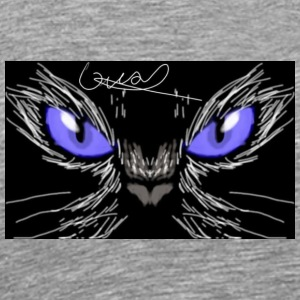 Cat Eyes - Men's Premium T-Shirt