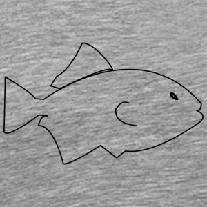 fish231 - Men's Premium T-Shirt