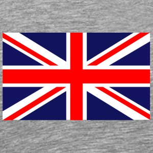 british flag - Men's Premium T-Shirt