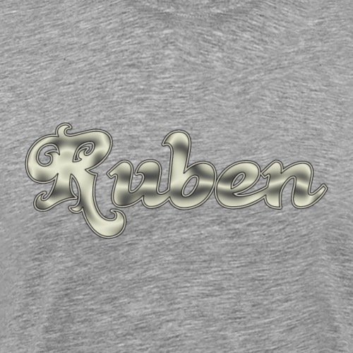 Ruben Tribal Gears - Men's Premium T-Shirt