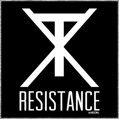 Resistance XT Logo - Men's Premium T-Shirt
