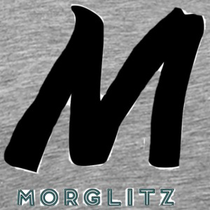 Morglitz Merchandise - Men's Premium T-Shirt