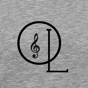 Olivia Lane Music Design - Men's Premium T-Shirt