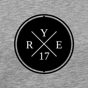 Schoolies Rye 17 Merch - Men's Premium T-Shirt