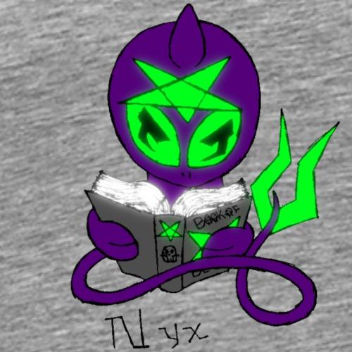 Nyx - Men's Premium T-Shirt