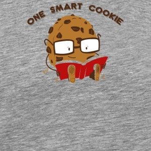 One Smart Cookie - Men's Premium T-Shirt