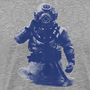 Aquanaut - Men's Premium T-Shirt