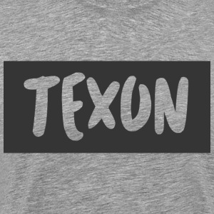 texon merch - Men's Premium T-Shirt