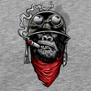 Ape Of Duty - Men's Premium T-Shirt