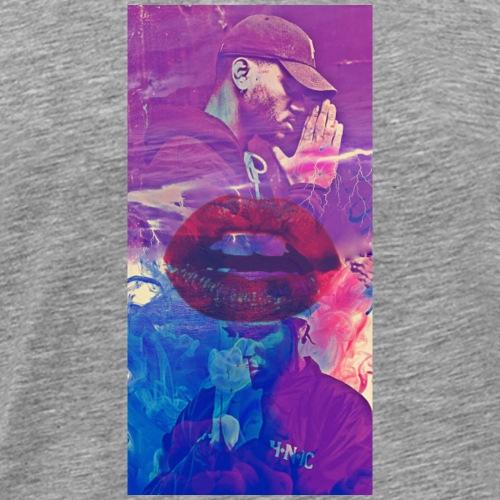 BrysonxA$AP - Men's Premium T-Shirt