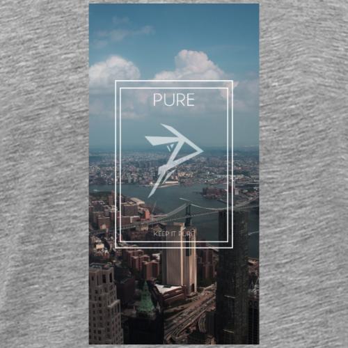 Keep It Pure - Men's Premium T-Shirt