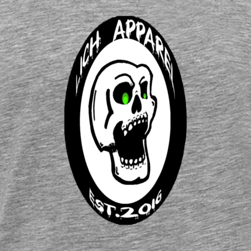 Laughing Skull - Men's Premium T-Shirt