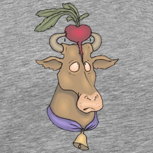 cow143 - Men's Premium T-Shirt