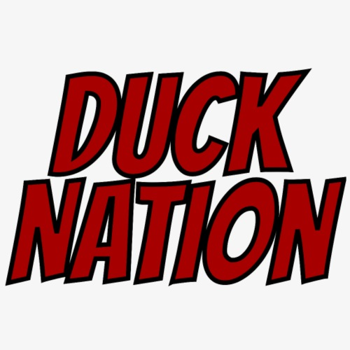 Duck Nation - Men's Premium T-Shirt