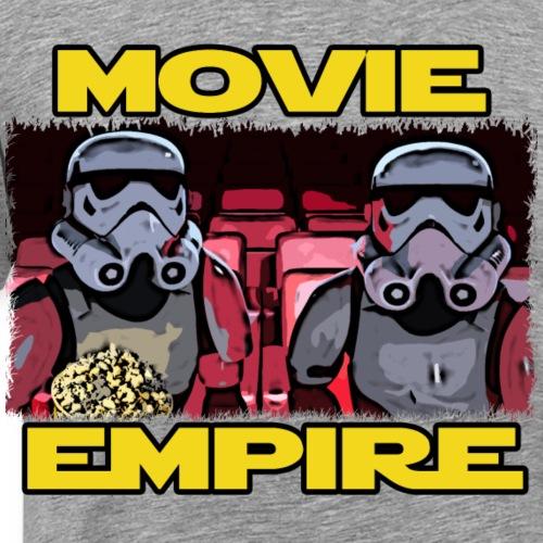 Movie Empire! - Men's Premium T-Shirt