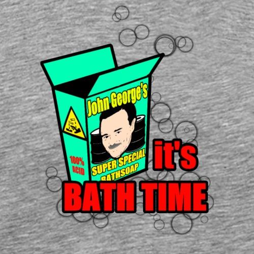 ACID BATH KILLER - Men's Premium T-Shirt