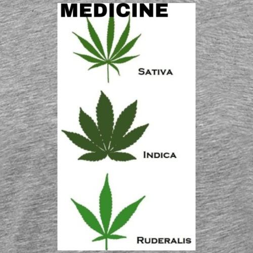 Meds - Men's Premium T-Shirt