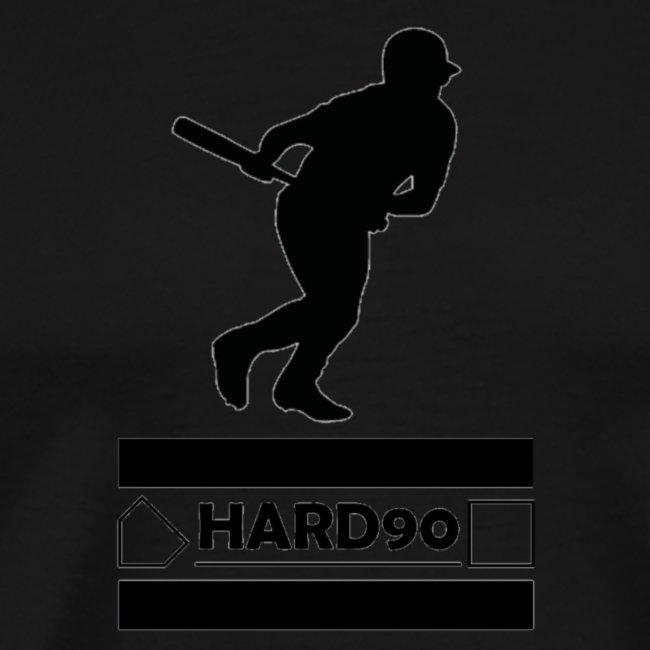 Hard 90 Player