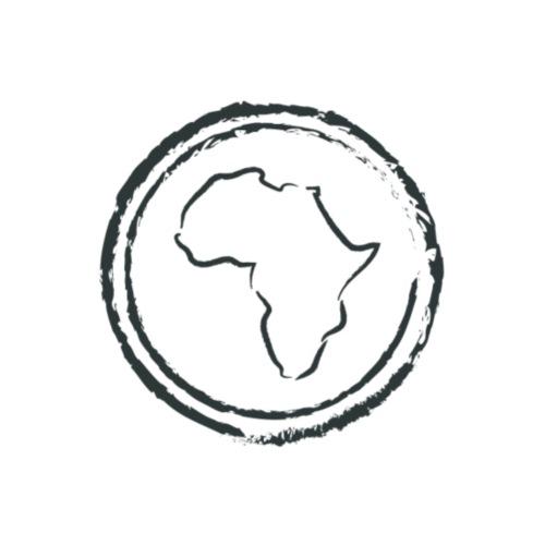 CIRCLE AFRICA - Men's Premium T-Shirt