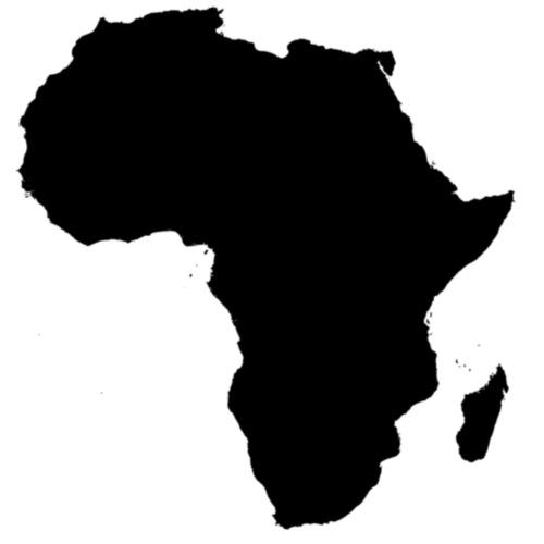 Black Africa - Men's Premium T-Shirt