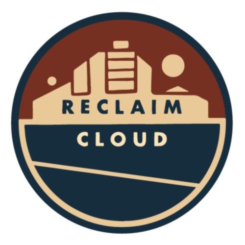 Reclaim Cloud - Men's Premium T-Shirt