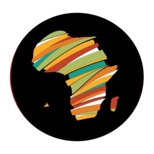 Africa Art - Men's Premium T-Shirt