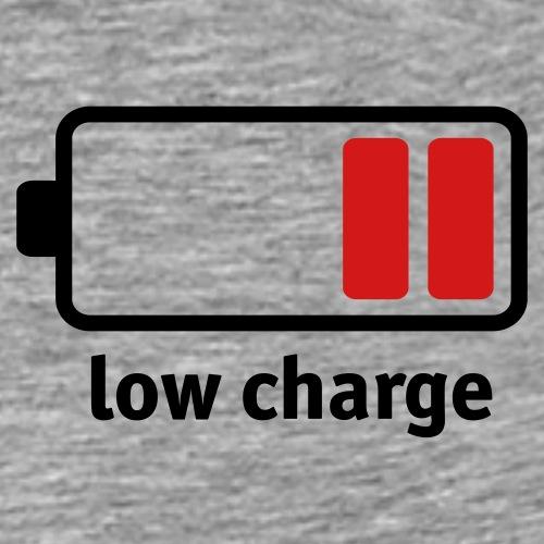 Low Charge - Men's Premium T-Shirt