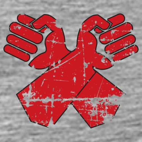 syndicat - Men's Premium T-Shirt