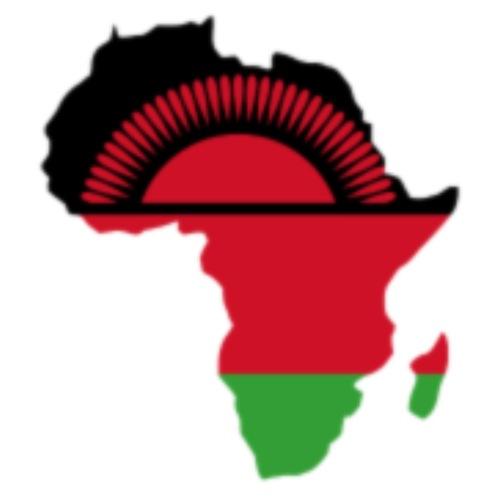 AFRICA SUNRISE HORIZON - Men's Premium T-Shirt