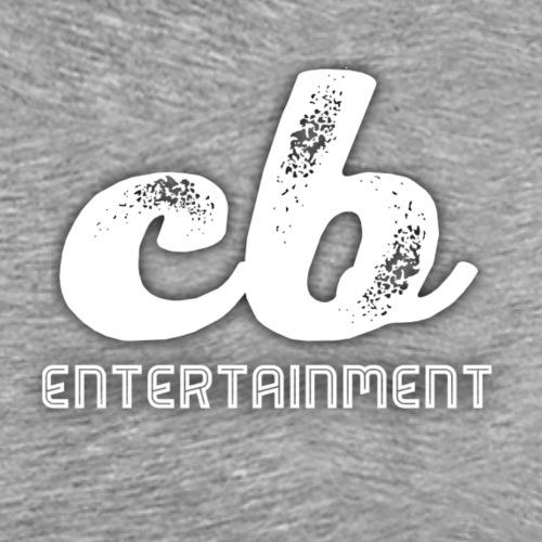 CB Logo - Men's Premium T-Shirt