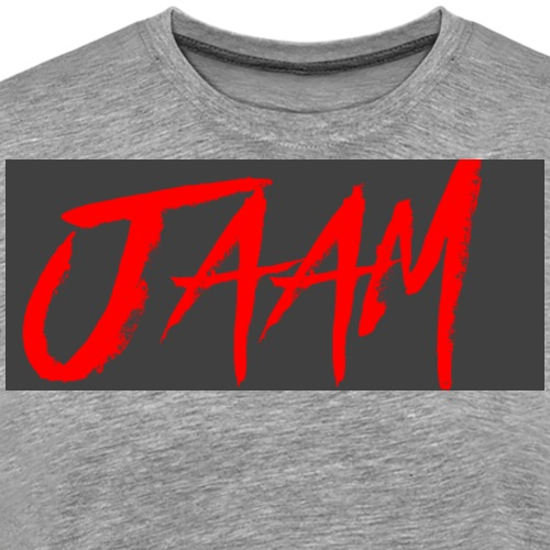 JAAMmerch - Men's Premium T-Shirt