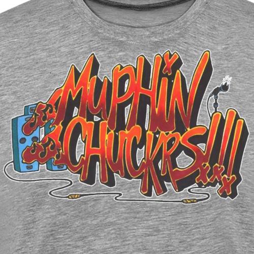 Speakers Logo - Men's Premium T-Shirt