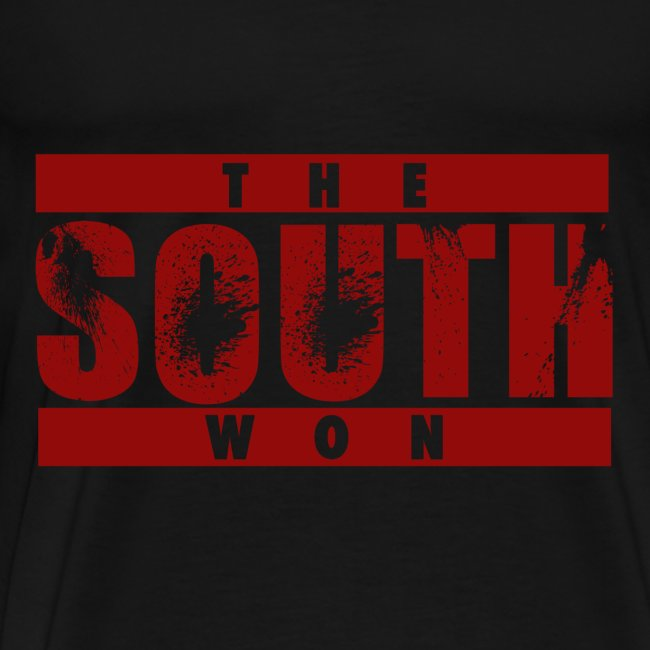 The South Won