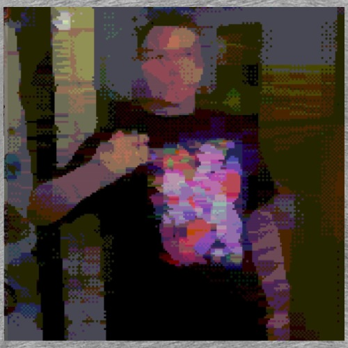Cool Guy - Men's Premium T-Shirt