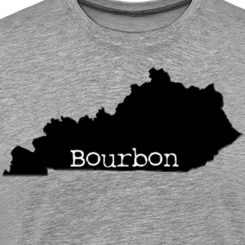 Kentucky Bourbon - Men's Premium T-Shirt