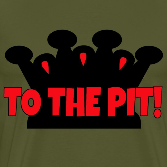 To the Pit