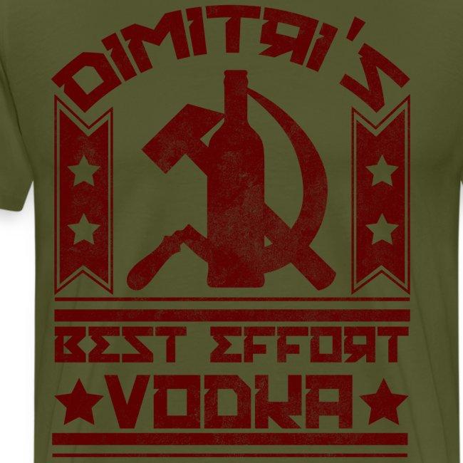 vodkavintagered