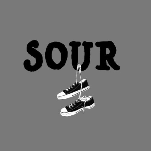 Sour Shoes Howard Stern - Men's Premium T-Shirt