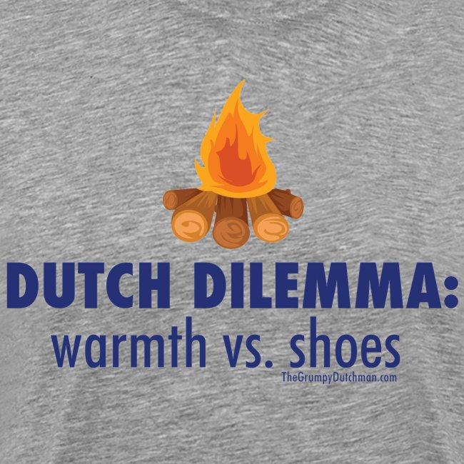 05 Dutch Dilemma blue lettering