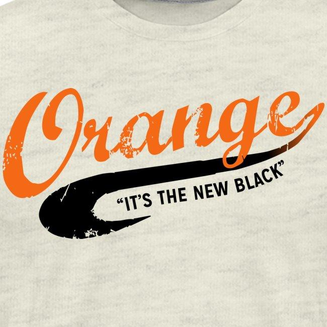 Free Piper Orange is the New Black